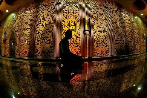 itikaf-Ramadhan