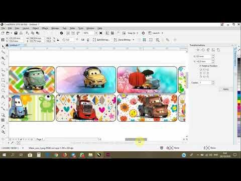 coreldraw tutorial in sinhala | Mari Berbagi!